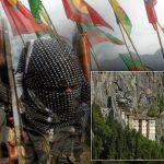 Οι Κούρδοι ίδρυσαν PKK στον Πόντο