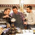 Τα 5 ελληνικά εστιατόρια που κάνουν θραύση στο Λονδίνο