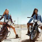 «Black Mirror»: Η καμπάνια λευκών και έγχρωμών μοντέλων που ρίχνει το διαδίκτυο (pics)