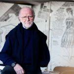 Γιάννης Τσεκλένης, ο άνθρωπος που έκανε την Ελλάδα μόδα: «Η ομορφιά δεν κοστίζει, αξίζει»