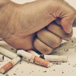 Είναι απίστευτο τι συμβαίνει στο σώμα αμέσως μόλις κόψετε το κάπνισμα