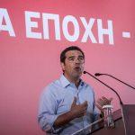 Σκουρλέτη προτείνει ο Αλ. Τσίπρας για νέο γραμματέα του ΣΥΡΙΖΑ