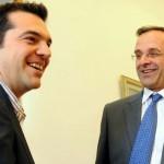 Βαρόμετρο Public Issue: 48% ο ΣΥΡΙΖΑ, 33% η ΝΔ
