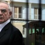 Τσοχατζόπουλος: Στον ανακριτή 5 κατηγορούμενοι και  η πρώην σύζυγος