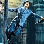 Είκοσι χρόνια χωρίς τον άνθρωπο που χόρευε στη βροχή