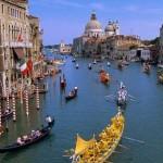 Αλκοοτεστ στους γονδολιέρηδες της Βενετίας