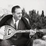Πώς τραγούδησε το «φίνο φανταράκι» ο Γιώργος Ζαμπέτας
